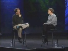 Bill Gates and Tim O'Reilly -  A conversation at MIX