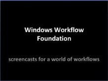Workflow Manager Application