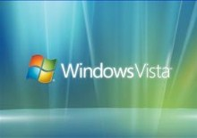 Windows Vista Instant Search screencast