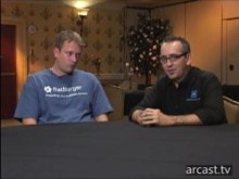 ARCast.TV - SaaS @ Work - Flatburger Architecture Overview