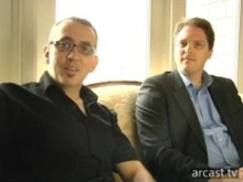 ARCast.TV - SPARK II with Adam Richardson and Phill Barrett