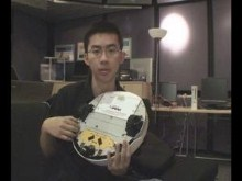 Singapore Sumo-Robot How-To Video #2: Understanding Your Robot's Inputs and Outputs