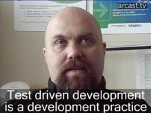 ARCast.TV - Test Driven Development Primer with Peter Provost