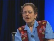 Catharine van Ingen: Software Architecture, Global Warming, MIPS and Hydrology