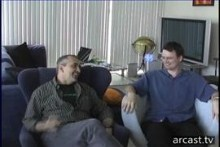 ARCast.TV - PlentyOfFish.com How one man beat the big guys
