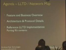 Windows Rally Technologies Seminar: Link Layer Topology Discovery and Vista Network Map