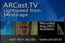 ARCast.TV - Lightspeed from Mindscape