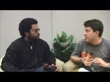 Interview with Ice Cube