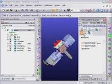 CoCreate integrates CAD and Sharepoint