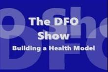 The DFO Show - Designing a Health Model with the Visual Studio Management Model Designer