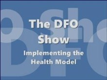 The DFO Show - Implementing a Health Model with the Visual Studio Management Model Designer