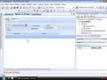Office Ribbon Customisation in Visual Studio 2008
