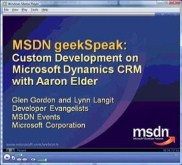 Custom CRM Development with Aaron Elder