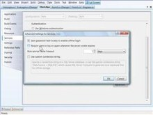 Client Application Services with Visual Studio 2008