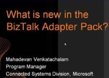 What's new in the BizTalk Adapter Pack