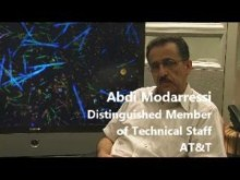 Bringing Web Services and IMS Together with Abdi Modaressi of AT&T