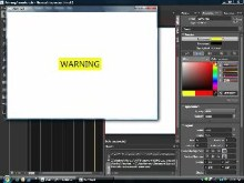 Animation Using Expression Blend: How to create an animation