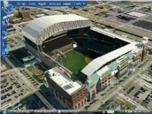 Virtual Earth Mapping in Silverlight with VIEWS