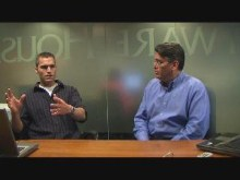 ARCast.TV - Stephen Tarmey of Tyco on adopting Robotics Studio CCR for High Performance Async IO