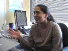Tara Prakriya: Solution Architect