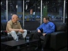 ARCast.TV - Pat Helland on the Drive to Many-Core Processors