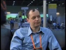 ARCast.TV - Krzysztof Cwalina on Creating Reusable Frameworks