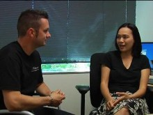 Reporting Services with Carolyn Chau