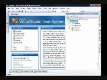 Introducción a Visual Studio 2008 (3 de 4)