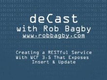 deCast - Creating a HI-REST PUT Service That Exposes Insert and Update