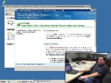 Team Foundation Server 2010 Setup and Administration