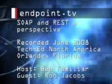 endpoint.tv - SOAP and REST a Perspective