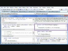 PDC2008 ShowOff Entry: Clipboard History for Visual Studio