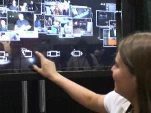 IdentityMine's multitude of Multi-touch apps