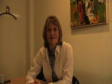 Role Tailored UI in Microsoft Dynamics NAV 2009 - Lotte Cordt Ihlemann