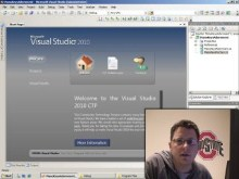 10-4 Episode 5: Code Focused in Visual Studio 2010