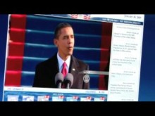 Presidential Inauguration in Silverlight and Moonlight