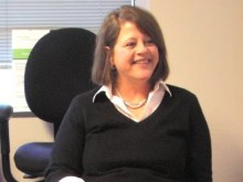 Molly Breysse Cox: Women in IT, Management, Mentoring and Organizational Psychology