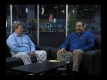 ARCast.TV - Brian Noyes on Selecting the Correct Client Technology