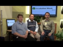 CRM Incubation Week Videos: Channel Blade