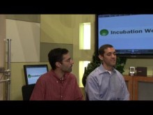 CRM Incubation Week Videos: DubMeNow