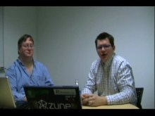 ARCast.TV - Martin Shoemaker discusses UML in VSTS2010