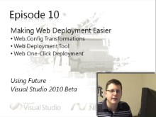 10-4 Episode 10: Making Web Deployment Easier