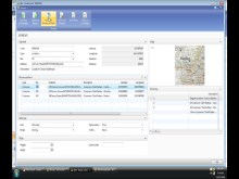 Integrate NAV & Virtual Earth