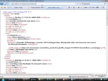 endpoint.tv Screencast - HttpClient Query String and Form Input Management