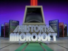 The History of Microsoft - 1982