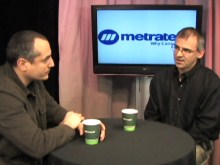 MetraTech: Polymorphic Iterators, Concurrency, CRM and MetraFlow