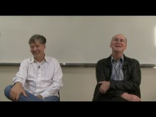 Anders Hejlsberg and Gilad Bracha: Perspectives on Programming Language Design