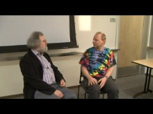 Philip Wadler and Erik Meijer: On Programming Language Theory and Practice