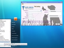 XP Mode for Windows 7 revealed