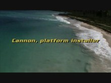 Cannon PI - Introduction